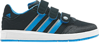 Adidas LK Trainer 4N CF K Black/White/Blue 5,0 (38,0)