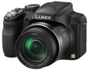PANASONIC Lumix DMC-FZ62 Black