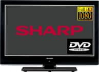 Sharp LC-22DV240EV