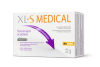 Omega Altermed XL to S Medical Blokování kalorií ze sacharidů 60 tbl.