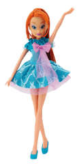 Winx Magical Party-Bloom