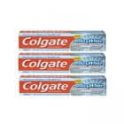 Colgate Max White 3 x 75 ml