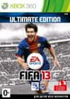 EA Sport Fifa13 Ultimate Edition / Xbox