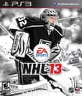 EA Sport NHL 13 / PS3