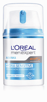 L'Oréal Men Expert Hydra Sensitive