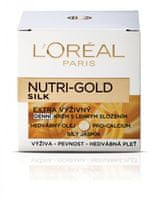 L'Oréal Nutri-Gold Silk denný 50 ml