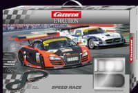 Carrera 25187 Speed Race