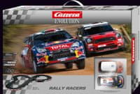 Carrera 25188 Rally Racers