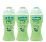 Palmolive Sprchový gel Thermal Spa Turkish Bath 3 x 250 ml