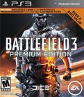 EA Sport Battlefield 3: Premium Edition / PS3