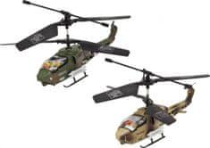 Buddy Toys Vnitřní tříkanálové 17 cm vrtulníky BRH 317F10