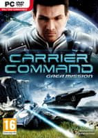 Oem Carrier Command Gaea Mission / PC