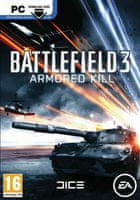 EA Sport Battlefield 3: Armored Kill / PC