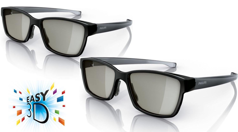 Philips PTA417 (2x 3D okuliare) 5ff23dbc779