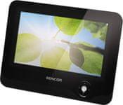 Sencor SPV 5703 - II. jakost