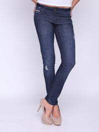 Superdry Jeans Powder Denim