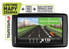 TomTom START 20 EU LIFETIME mapy 1EN4.002.19