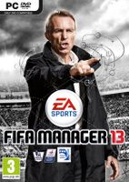 Electronic Arts FIFA Manager 13 / PC