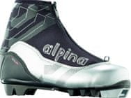 Alpina T 10 Jr Silver/Black 29,0