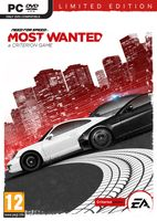 EA Sports Need for Speed Most Wanted 2012 / PC