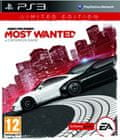 EA Sport Need for Speed Most Wanted 2012 / PS3