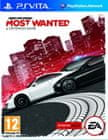 EA Sport Need for Speed Most Wanted 2012 / PSVita