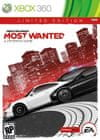 EA Sport Need for Speed Most Wanted 2012 / Xbox