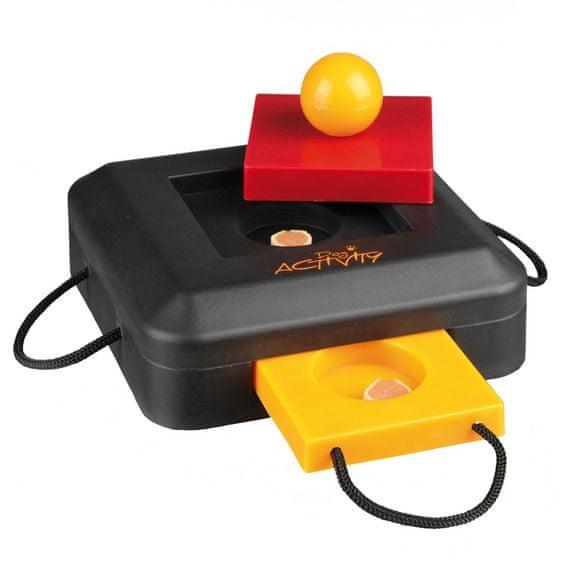 Trixie Dog Activity - GAMBLE BOX - krabička se šup