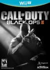 Blizzard Call of Duty: Black Ops 2. / WiiU