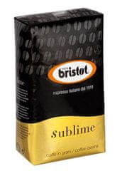Bristot Sublime, 1kg zrno