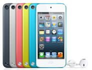 Apple iPod Touch - 5. generace