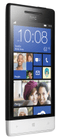 HTC Windows Phone 8S by HTC A620e (Rio) Black