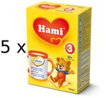 Hami 3 Junior Optivital - 5 x 500g
