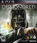 Bethesda Softworks Dishonored / PS3