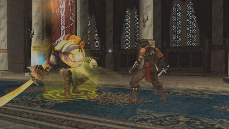 С помощью MediaGet можно скачать торрент PSP Prince of Persia: The Forgotte