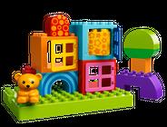 LEGO Duplo 10553  Mój pierwszy dom dla małych dzieci