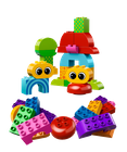 LEGO DUPLO 10561 Zestaw początkowy
