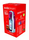 Sodastream JET RED/SLV COLA + 12PP