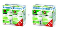 Philips T3 15W E27 pack 4ks