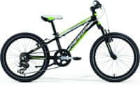 MERIDA Dakar 620 Boy black (white/green)
