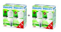 Philips T3 23W E27pack 4ks