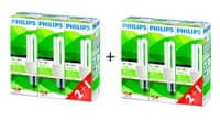 Philips GENIE 18W E27 pack 6ks