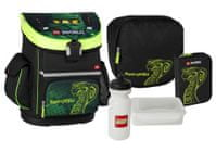 LEGO NINJAGO GREEN Active Schoolbag Set