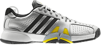 Adidas Barricade Team 2 Silver/Yellow/Black 8,0