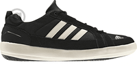 Adidas Boat Lace DLX Black/Chalk 11,0