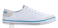 Reebok Royal Berlin White/Vista Blue/Steel 4,5