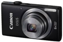 CANON IXUS 135 Digitális fényképezőgép