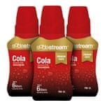 Sodastream Cola Premium 750 ml - 2 + 1 ZDARMA