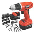 Black&Decker EPC12CABK50