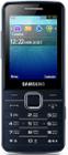 Samsung Utopia Value Edition S5611, czarny